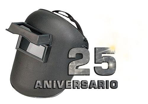 NTP Formación, 25 aniversario