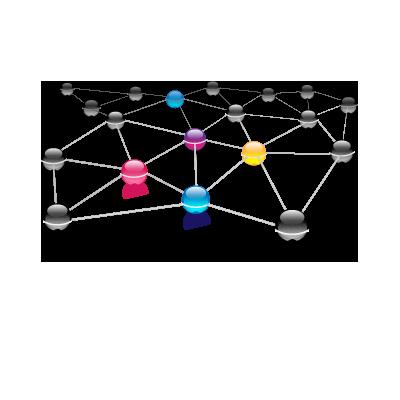 NTP Formación, mapa web